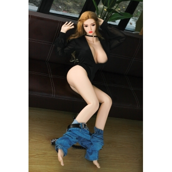 Cherry Dolls Diamond Realistic Sex Doll