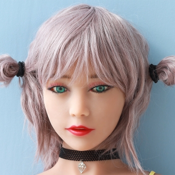 Cherry Dolls Violet Realistic Sex Doll