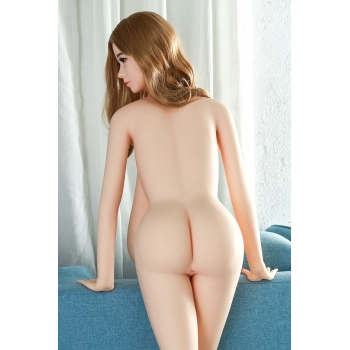 Cherry Dolls Dolly Realistic Sex Doll