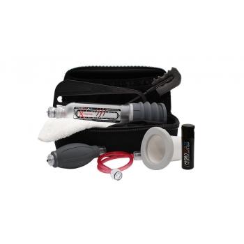 Bathmate Hydromax X30 Xtreme Clear Penis Pump Kit