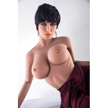 Cherry Dolls Harper Realistic Sex Doll