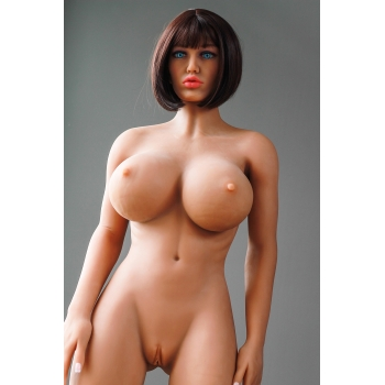 Cherry Dolls Holly Realistic Sex Doll