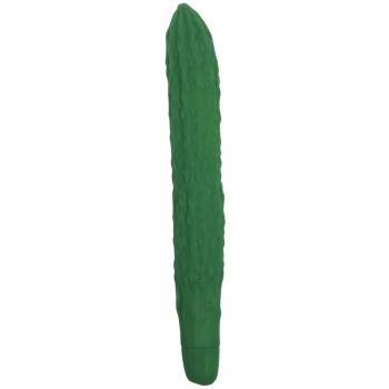 Healthy Habits 10 Speed Cucumber Vibrator