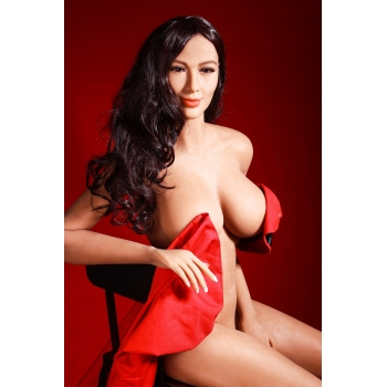 Cherry Dolls Jewel Realistic Sex Doll