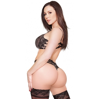 Kendra Lust Life Size Ass Stroker With Vagina