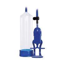 Renegade Blue Bolero Penis Pump