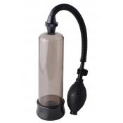 Beginner's Smoke Power Pump