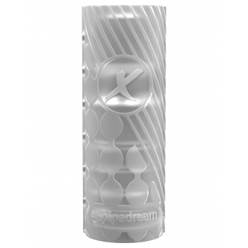 PDX Elite Clear EZ Grip Stroker