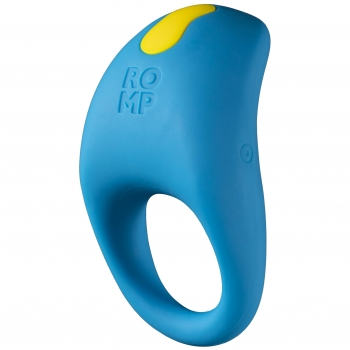 Romp Juke Rechargeable Vibrating Cock Ring