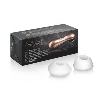 Satisfyer Pro 2 Silicone Head Attachments