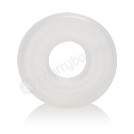 Advanced Silicone Clear Penis Pump Sleeve