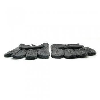 Kinklab Black Vampire Gloves Extra Large