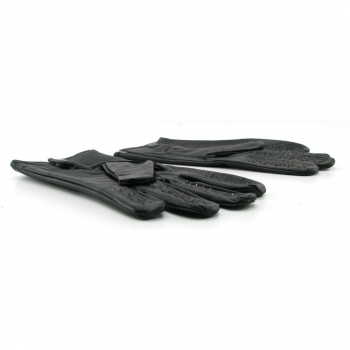 Kinklab Black Vampire Gloves Small