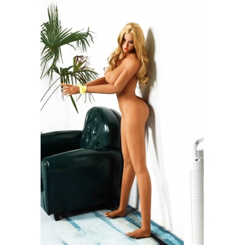 Cherry Dolls Sirena Realistic Sex Doll