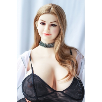 Cherry Dolls Sophie Realistic Sex Doll