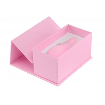 Maro Kawaii 3 Pink Rechargeable Vibrator