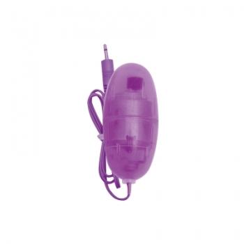 Climax Bullets Purple 10X Super Vibrating Bullet