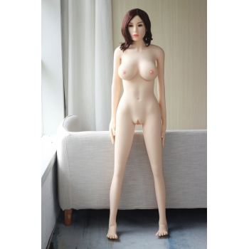 Cherry Dolls Tama Realistic Sex Doll