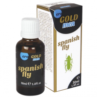 Ero Spanish Fly Gold For Men 30ml