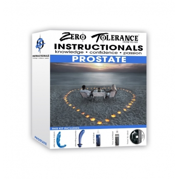 How To Prostate Kit