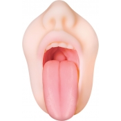 Real Mouth Stroker