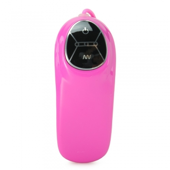 Adam & Eve Bendable Butterfly Pink Vibrator