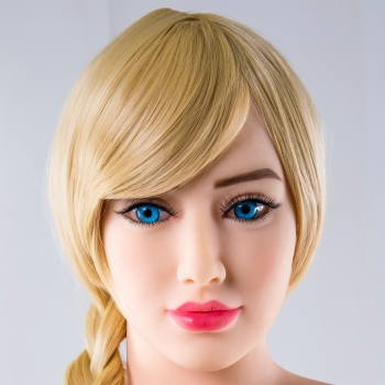 Cherry Dolls Belle Realistic Sex Doll