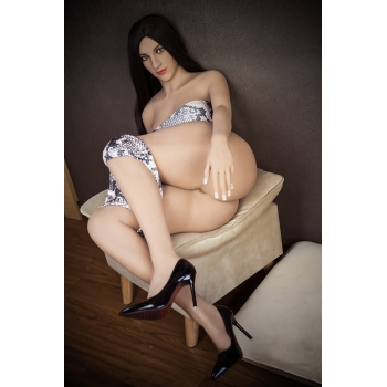 Cherry Dolls Carly Realistic Sex Doll
