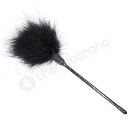 Cherry Banana Dare Black Feather Tickler