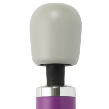 Doxy Purple Extra Powerful Vibrating Wand Massager