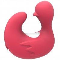 Love Romance 11 Speed Duck Finger Vibrator