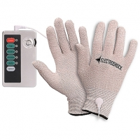 Electro Shock E-Stimulation Gloves