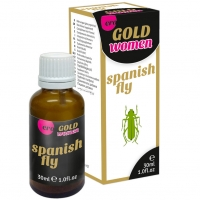 Ero Spanish Fly Gold For Women 30ml