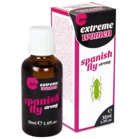 Ero Spanish Fly Extreme For Women 30ml