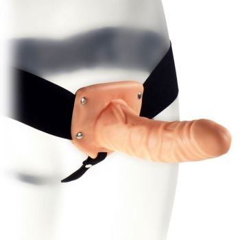 Everlasting Dong Hollow Strap-On