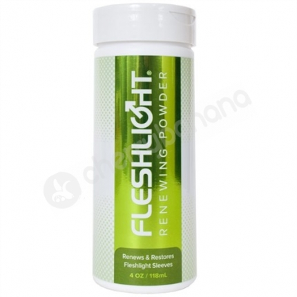 Fleshlight Renewing Powder 118ml