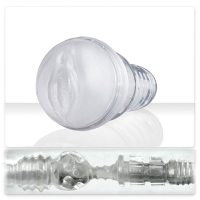 Fleshlight Ice Lady Crystal Masturbator