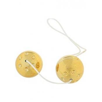 Gold Duo Balls