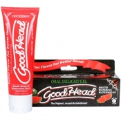 Goodhead Watermelon Oral Delight Gel 118ml