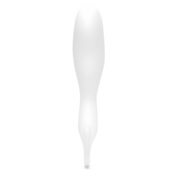 Helix Trident White Male Prostate Massager