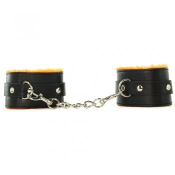 Orange Is The New Black Ankle Love Cuffs