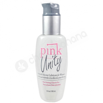 Pink Unity Lubricant For Women 100ml