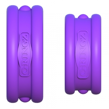 Fantasy C-ringz Max Width Silicone Cock Rings