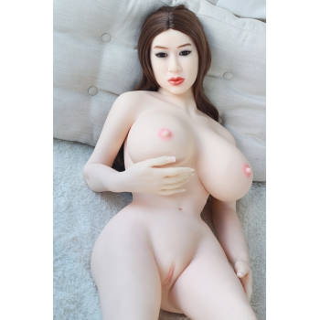 Cherry Dolls Mieko Realistic Sex Doll