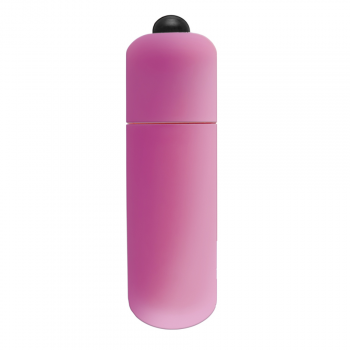 Neon Luv Touch Pink Bullet Vibrator