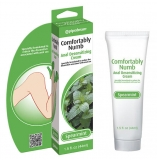 Comfortably Numb Spearmint Anal Desensitising Cream 44ml