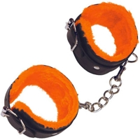 Orange Is The New Black Wrist Love Cuffs