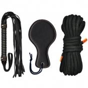 Orange Is The New Black Bondage Kit #3