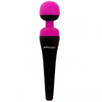 PalmPower Rechargeable Personal Massager