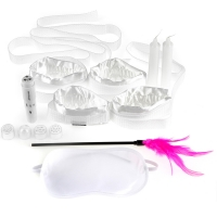 Fetish Fantasy Series Honeymoon Bondage Kit